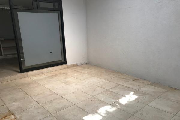 Foto de casa en renta en prado sur , lomas de chapultepec vii sección, miguel hidalgo, df / cdmx, 5857741 No. 12