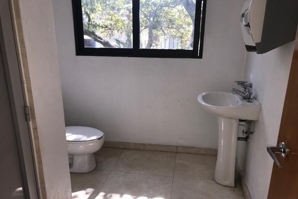 Foto de casa en renta en prado sur , lomas de chapultepec vii sección, miguel hidalgo, df / cdmx, 5857741 No. 18
