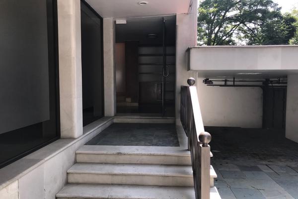 Foto de casa en renta en prado sur , lomas de chapultepec vii sección, miguel hidalgo, df / cdmx, 5857741 No. 22