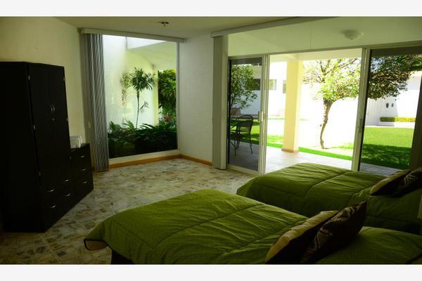 Foto de casa en renta en prado vasco de gamma 43, burgos, temixco, morelos, 5997471 No. 15