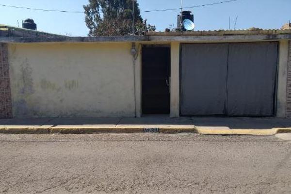 Foto de casa en venta en  , prados a, tultitlán, méxico, 0 No. 01