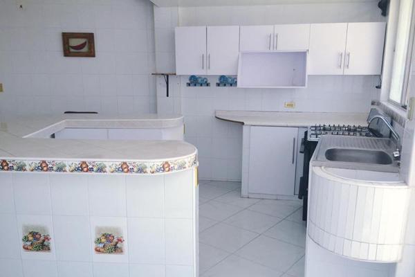 Foto de departamento en renta en prados agua azul 5720, prados agua azul, puebla, puebla, 3546545 No. 09