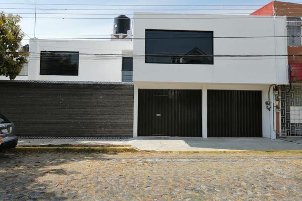 Foto de casa en venta en prados agua azul , prados agua azul, puebla, puebla, 9179917 No. 01