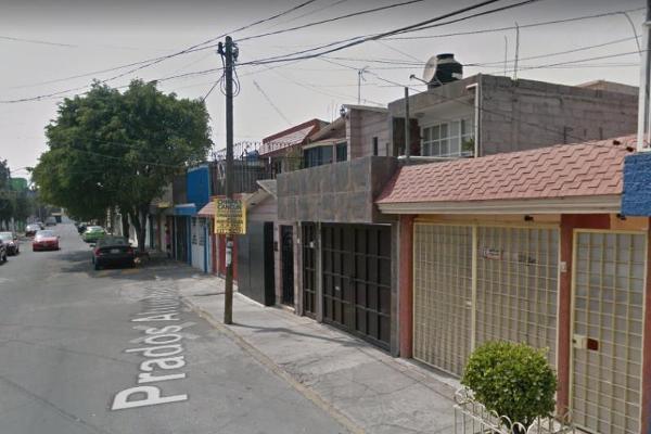 Foto de casa en venta en prados de ahuehuetes 0, prados de aragón, nezahualcóyotl, méxico, 8863212 No. 01