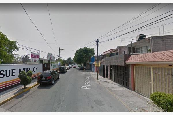 Foto de casa en venta en prados de ahuehuetes 0, prados de aragón, nezahualcóyotl, méxico, 8863212 No. 02