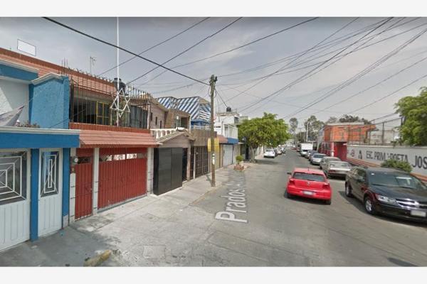 Foto de casa en venta en prados de ahuehuetes 0, prados de aragón, nezahualcóyotl, méxico, 8863212 No. 03