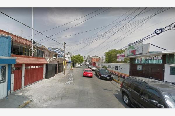 Foto de casa en venta en prados de ahuehuetes 0, prados de aragón, nezahualcóyotl, méxico, 8863212 No. 04