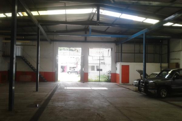 Foto de bodega en venta en  , prados de cuernavaca, cuernavaca, morelos, 14203334 No. 05