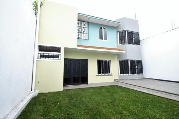 Foto de casa en venta en  , prados de cuernavaca, cuernavaca, morelos, 5814052 No. 01