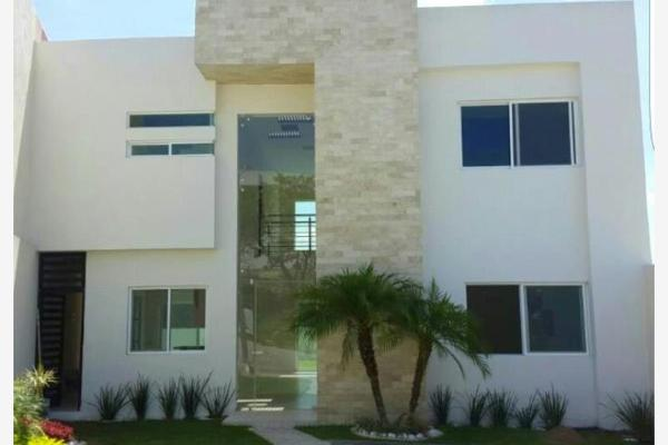 Foto de casa en venta en  , prados de cuernavaca, cuernavaca, morelos, 8642247 No. 01