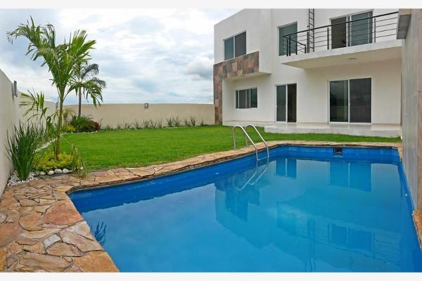 Foto de casa en venta en  , prados de cuernavaca, cuernavaca, morelos, 8642247 No. 02