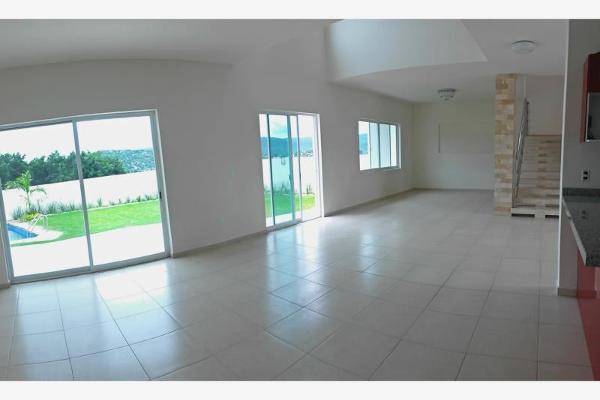 Foto de casa en venta en  , prados de cuernavaca, cuernavaca, morelos, 8642247 No. 03