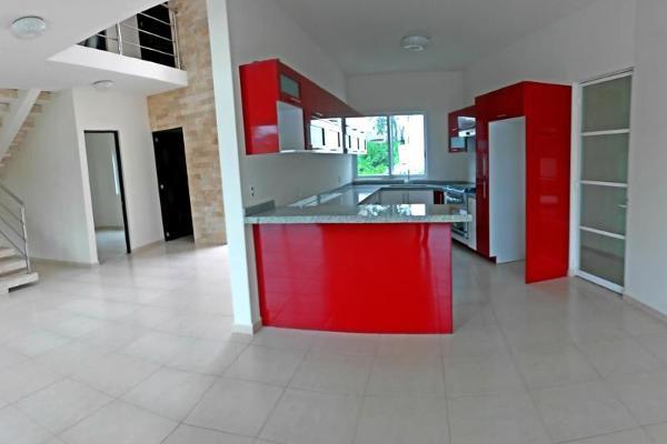 Foto de casa en venta en  , prados de cuernavaca, cuernavaca, morelos, 8642247 No. 04