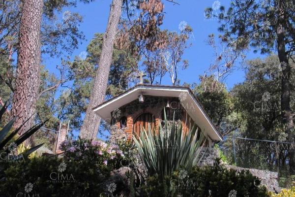 Foto de casa en venta en  , santa maría ahuacatitlán, cuernavaca, morelos, 8888211 No. 09