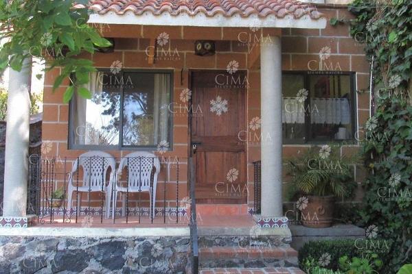 Foto de casa en venta en  , santa maría ahuacatitlán, cuernavaca, morelos, 8888211 No. 10