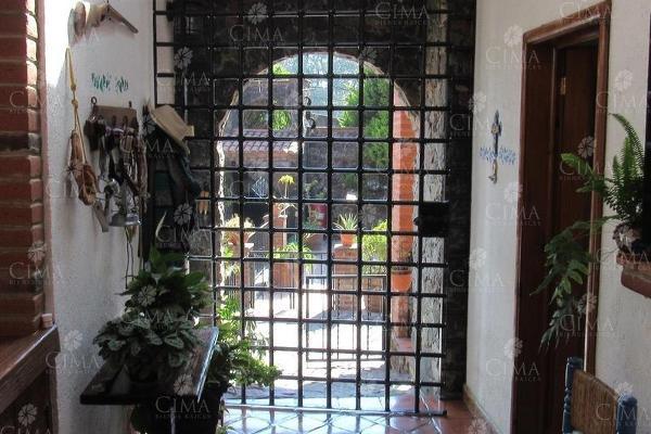 Foto de casa en venta en  , santa maría ahuacatitlán, cuernavaca, morelos, 8888211 No. 12