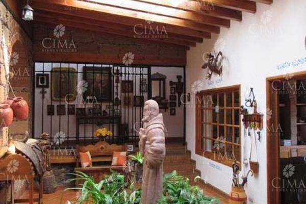 Foto de casa en venta en  , santa maría ahuacatitlán, cuernavaca, morelos, 8888211 No. 13