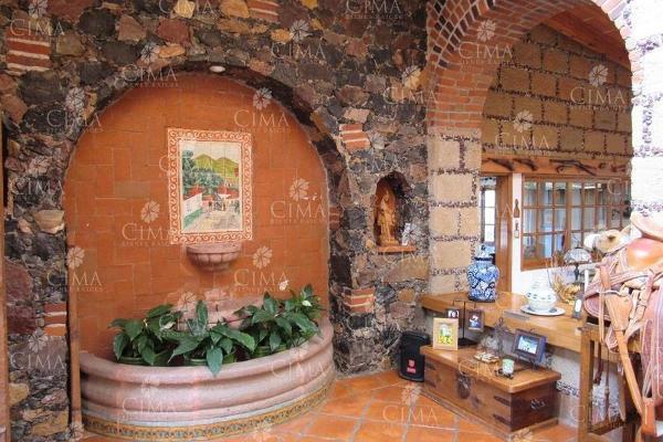 Foto de casa en venta en  , santa maría ahuacatitlán, cuernavaca, morelos, 8888211 No. 14
