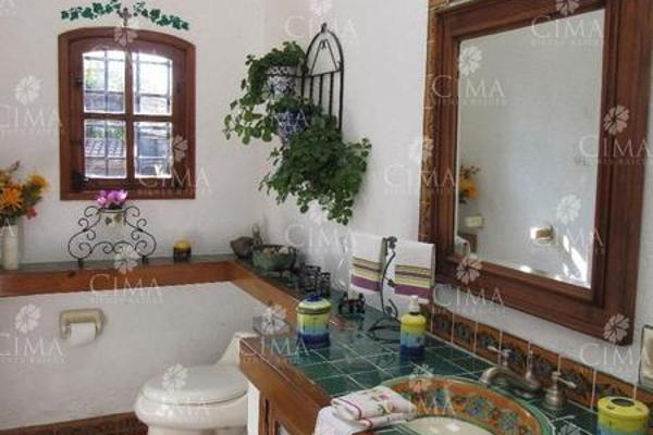 Foto de casa en venta en  , santa maría ahuacatitlán, cuernavaca, morelos, 8888211 No. 15