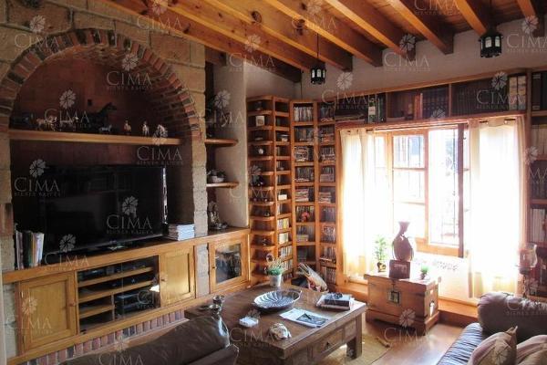 Foto de casa en venta en  , santa maría ahuacatitlán, cuernavaca, morelos, 8888211 No. 16
