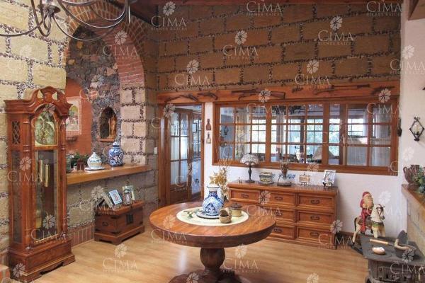 Foto de casa en venta en  , santa maría ahuacatitlán, cuernavaca, morelos, 8888211 No. 18
