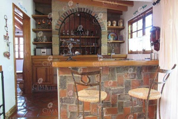 Foto de casa en venta en  , santa maría ahuacatitlán, cuernavaca, morelos, 8888211 No. 19