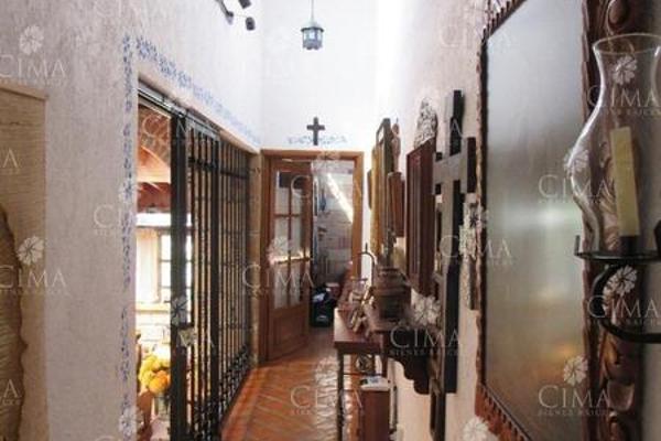 Foto de casa en venta en  , santa maría ahuacatitlán, cuernavaca, morelos, 8888211 No. 22