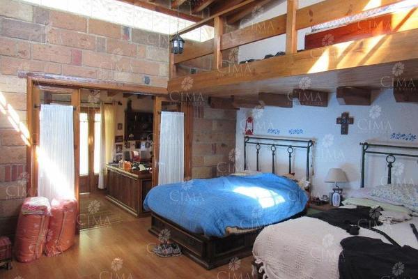 Foto de casa en venta en  , santa maría ahuacatitlán, cuernavaca, morelos, 8888211 No. 28