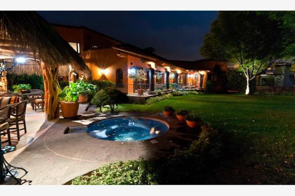 Foto de casa en venta en prados de el mesón 0, villas del mesón, querétaro, querétaro, 5743295 No. 01