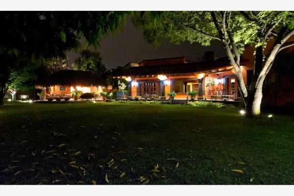 Foto de casa en venta en prados de el mesón 0, villas del mesón, querétaro, querétaro, 5743295 No. 02