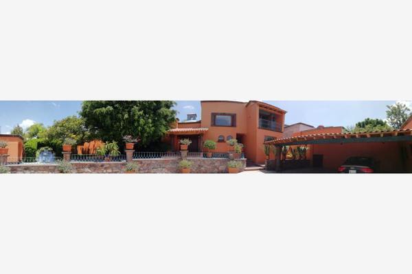 Foto de casa en venta en prados de el mesón 0, villas del mesón, querétaro, querétaro, 5743295 No. 03