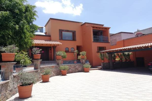 Foto de casa en venta en prados de el mesón 0, villas del mesón, querétaro, querétaro, 5743295 No. 04