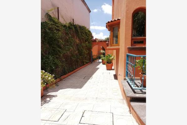 Foto de casa en venta en prados de el mesón 0, villas del mesón, querétaro, querétaro, 5743295 No. 05