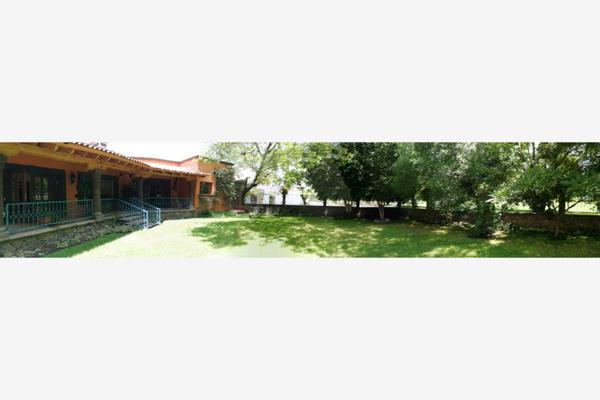 Foto de casa en venta en prados de el mesón 0, villas del mesón, querétaro, querétaro, 5743295 No. 06
