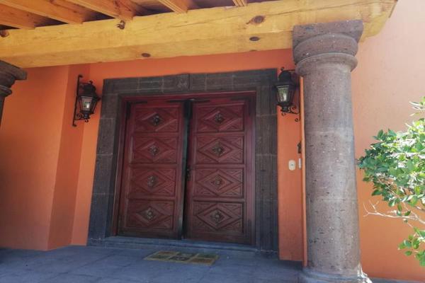 Foto de casa en venta en prados de el mesón 0, villas del mesón, querétaro, querétaro, 5743295 No. 07