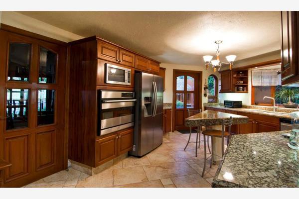 Foto de casa en venta en prados de el mesón 0, villas del mesón, querétaro, querétaro, 5743295 No. 08