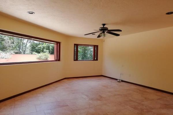 Foto de casa en venta en prados de el mesón 0, villas del mesón, querétaro, querétaro, 5743295 No. 09