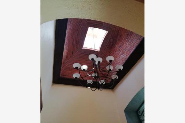 Foto de casa en venta en prados de el mesón 0, villas del mesón, querétaro, querétaro, 5743295 No. 10