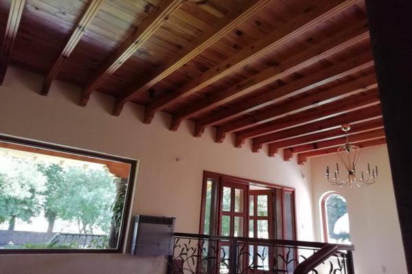 Foto de casa en venta en prados de el mesón 0, villas del mesón, querétaro, querétaro, 5743295 No. 12