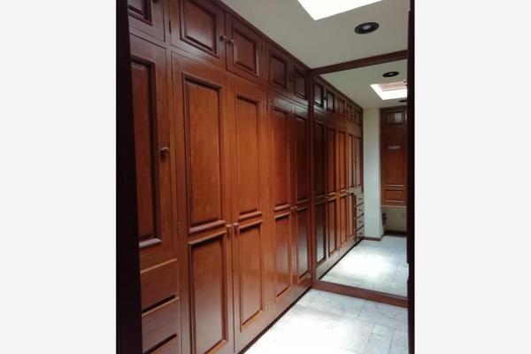 Foto de casa en venta en prados de el mesón 0, villas del mesón, querétaro, querétaro, 5743295 No. 15