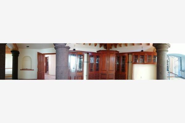 Foto de casa en venta en prados de el mesón 0, villas del mesón, querétaro, querétaro, 5743295 No. 16