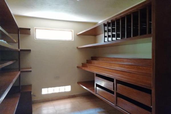 Foto de casa en venta en prados de el mesón 0, villas del mesón, querétaro, querétaro, 5743295 No. 17