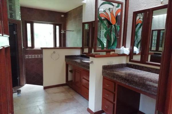 Foto de casa en venta en prados de el mesón 0, villas del mesón, querétaro, querétaro, 5743295 No. 18
