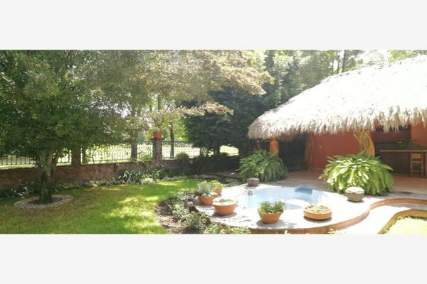 Foto de casa en venta en prados de el mesón 0, villas del mesón, querétaro, querétaro, 5743295 No. 19