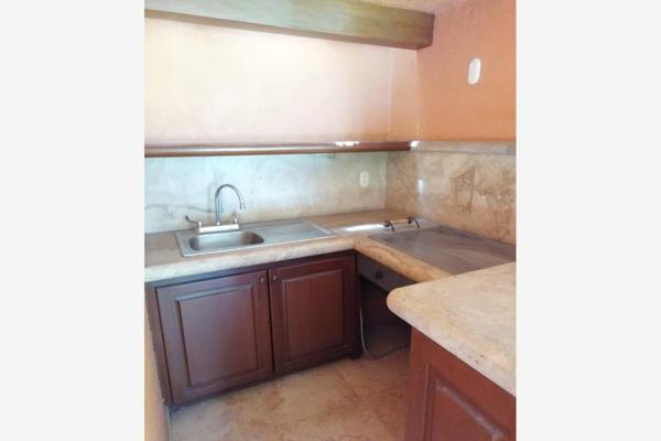 Foto de casa en venta en prados de el mesón 0, villas del mesón, querétaro, querétaro, 5743295 No. 20