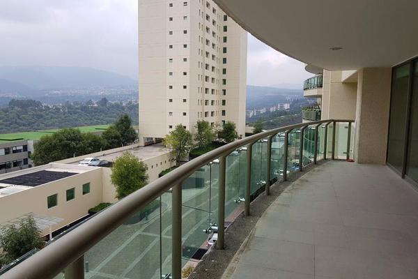 Foto de departamento en renta en  , prados de la montaña, cuajimalpa de morelos, df / cdmx, 8013941 No. 33