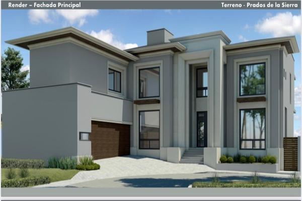 Foto de terreno habitacional en venta en  , prados de la sierra, san pedro garza garcía, nuevo león, 20674800 No. 02