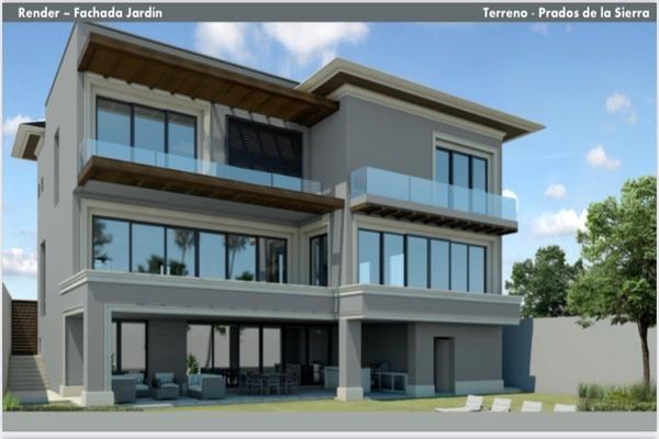 Foto de terreno habitacional en venta en  , prados de la sierra, san pedro garza garcía, nuevo león, 20674800 No. 03
