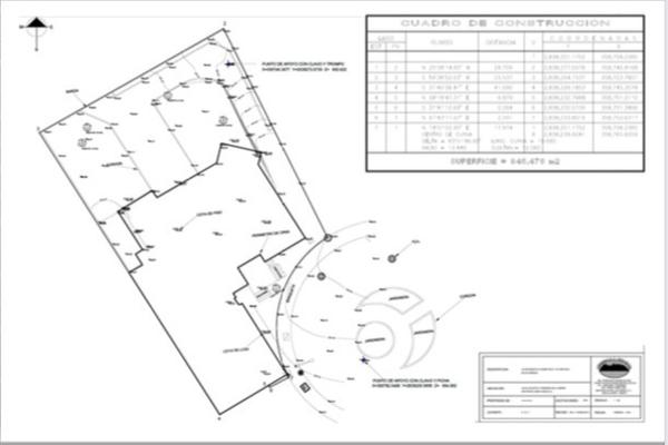 Foto de terreno habitacional en venta en  , prados de la sierra, san pedro garza garcía, nuevo león, 20674800 No. 04