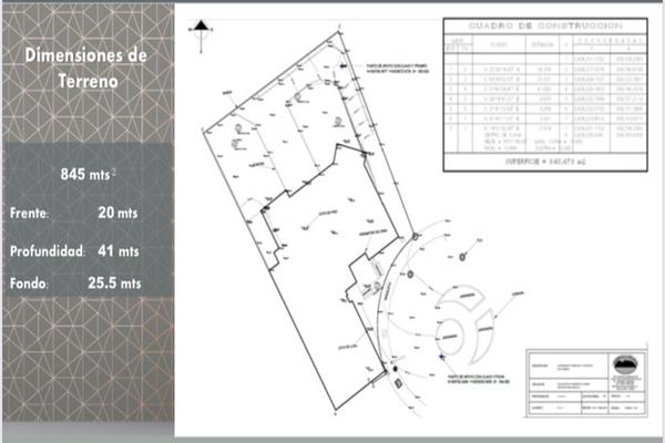 Foto de terreno habitacional en venta en  , prados de la sierra, san pedro garza garcía, nuevo león, 20674800 No. 05